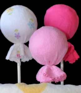 learn how to make baby shower lollipops for your sweet tooth diaper