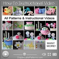Video Instructions for All Designs Packaged Discount Bundle