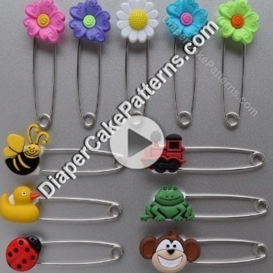 How-To-Make-Custom-Diaper-Pins-Video-Instructions