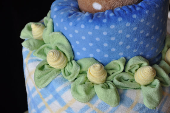 how-to-make-washcloth-roses-thin-video